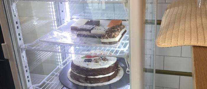 Kek & meer