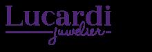 Logo lucardi paars