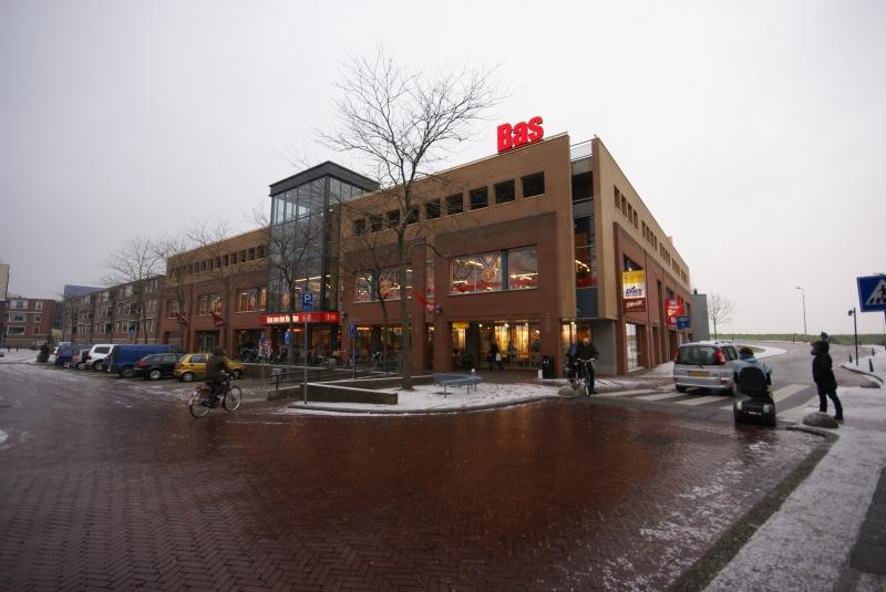 Dirk Oud Beijerland Centrum
