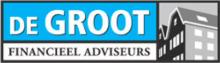 Logo De Groot Makelaars
