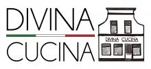 Nieuw logo divinacucina