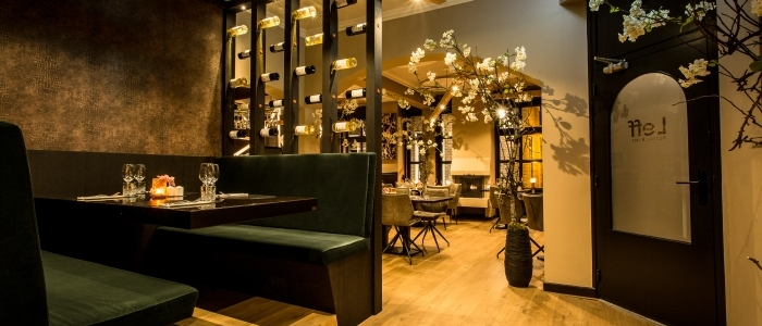 Restaurant Leff