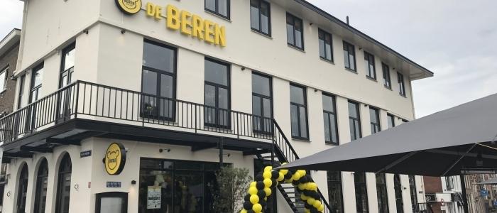 De Beren Oud-Beijerland