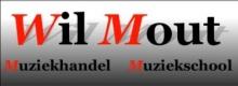Muziekhandel Wil Mout Logo