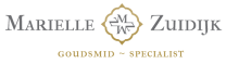 Logo-marielle-zuidijk-goudsmid